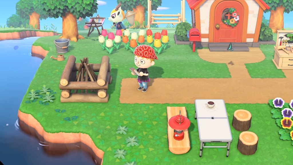 new animal crossing switch