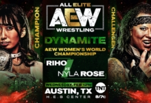 Photo of What Wrestling Should You Watch This Week (2/10/20)