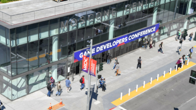 Photo of GDC Pulls out of GDC 2020 [UPDATE]