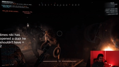 Photo of Get Them Friends Online: Fanbyte Plays GTFO (02/12/2020)