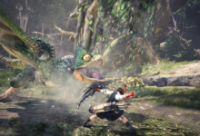Photo of MHW When Blue Dust Surpasses Red Lust Event Quest Guide – Sakura Layered Armor