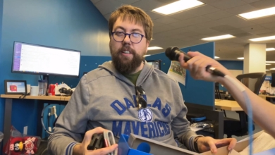 Photo of We Got Microphones (Presented by Blue)! – Office Hours (2/5/20)