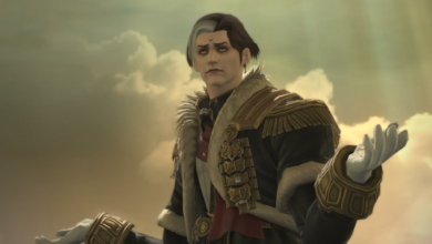 Photo of If Emet-Selch, Architect of the Ascians, Whose True Name Is Hades Was Your Boyfriend