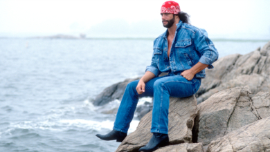 Photo of Macho Man Randy Savage: the King of Photographs