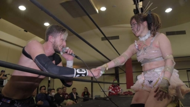 Photo of ICYMI: The Best Wrestling You Didn't Watch in January