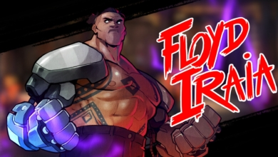 Photo of Streets of Rage 4's Floyd Brings Multiplayer Announcements in His Big, Strong Metal Arms