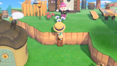 Photo of Animal Crossing: New Horizons Ladder Guide – How to Unlock the Ladder & Scale Cliffs