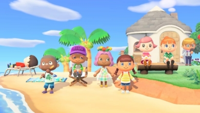 Photo of Everything We Know About the New Animal Crossing on Switch
