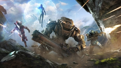 Photo of An Anthem Overhaul Shows Bioware's Learned the Wrong Lessons