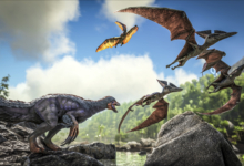 Photo of ARK Dinosaurs Guide – The 6 Best Dinosaurs to Tame