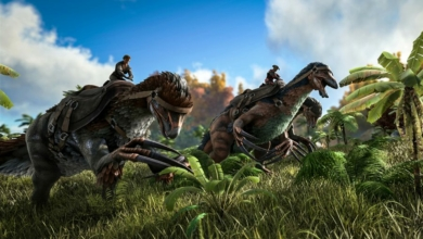 Photo of ARK: Survival Evolved Taming Guide – How to Tame Your Very Own Dinosaur