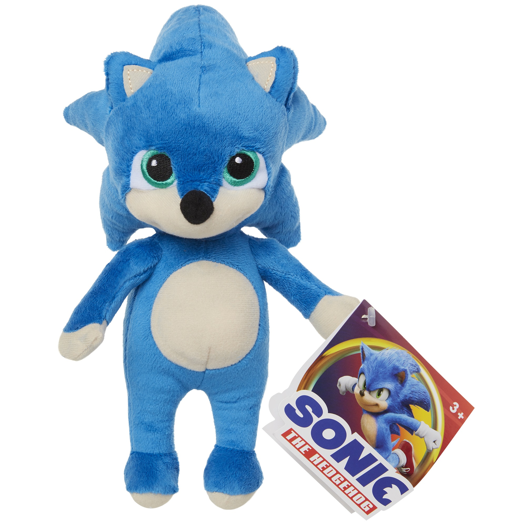 Revisiting All the Questions I Had About Baby Sonic
