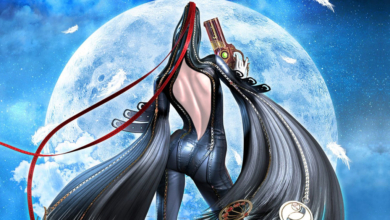 "Photo of Bayonetta 3 Has Not ""Been Canceled by Any Means,"" So Neither Are My Dreams"