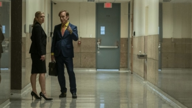 Photo of Better Call Saul Season 5, Episode 1: 'The Magic Man' Review