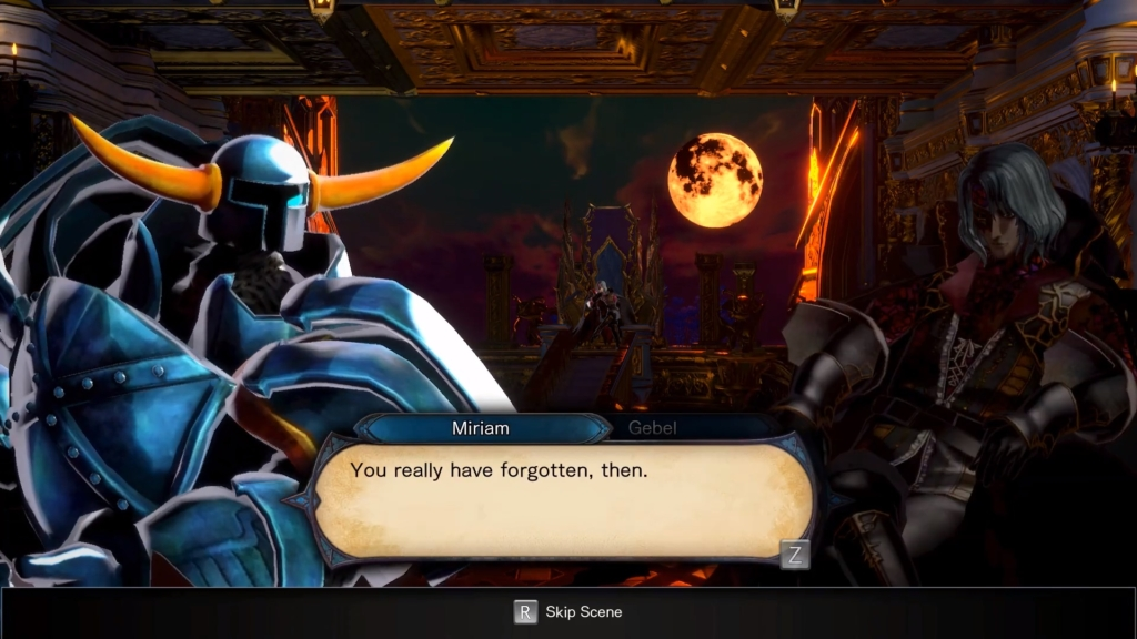 bloodstained shovel knight