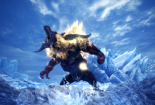 Photo of Raging Brachydios, Furious Rajang Come To Monster Hunter World: Iceborne
