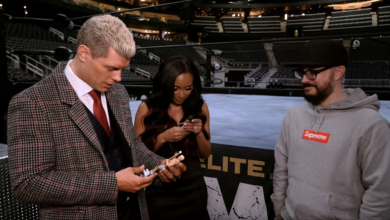 Photo of Let's Imagine the Ideal AEW Action Figure Collection