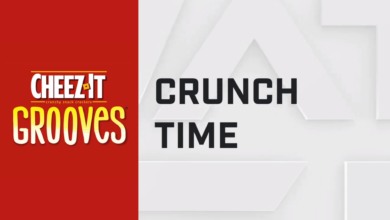 Photo of Crunch Time Presented by Cheez-its Grooves: A Review