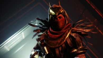 Photo of What's Up With Osiris and Rasputin in the New Destiny 2 Cutscene?