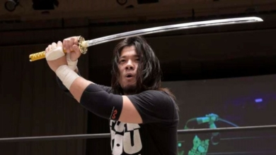 Photo of In Memoriam: That Time Daisuke Sasaki Had A Sword