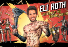 Photo of Eli Roth is, for Better or Worse, Directing the Borderlands Film