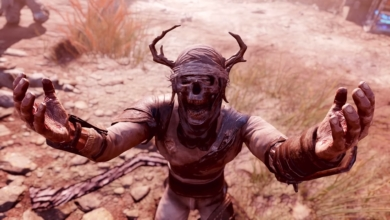 Photo of Fallout 76 Wastelanders Update Wastes No Time Landing a New Release Date