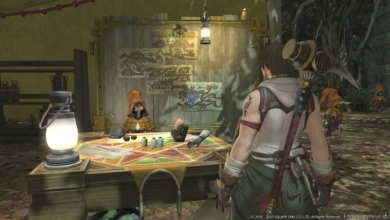 Photo of Final Fantasy 14 Developers Withdraw PAX East Attendance