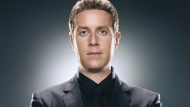 Photo of Geoff Keighley Drops E3 2020: 'I Just Don't Feel Comfortable Participating'