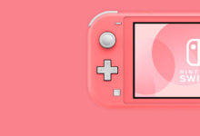 Photo of Gorgeous New Coral Nintendo Switch Lite Coming to the West