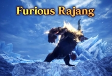 Photo of Furious Rajang Weakness Guide – MHW Tips & Guide