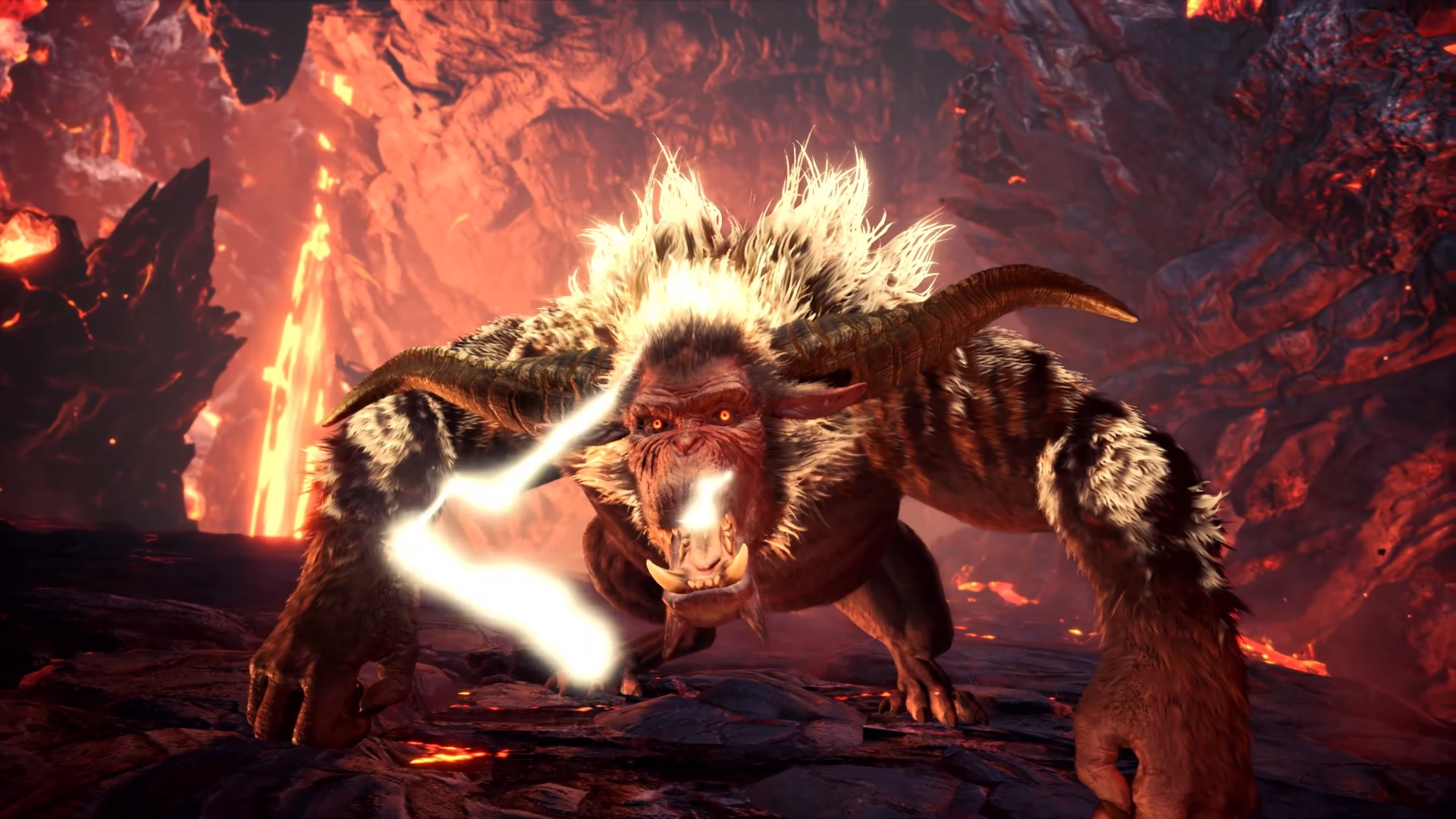mhw muscle monkey madness