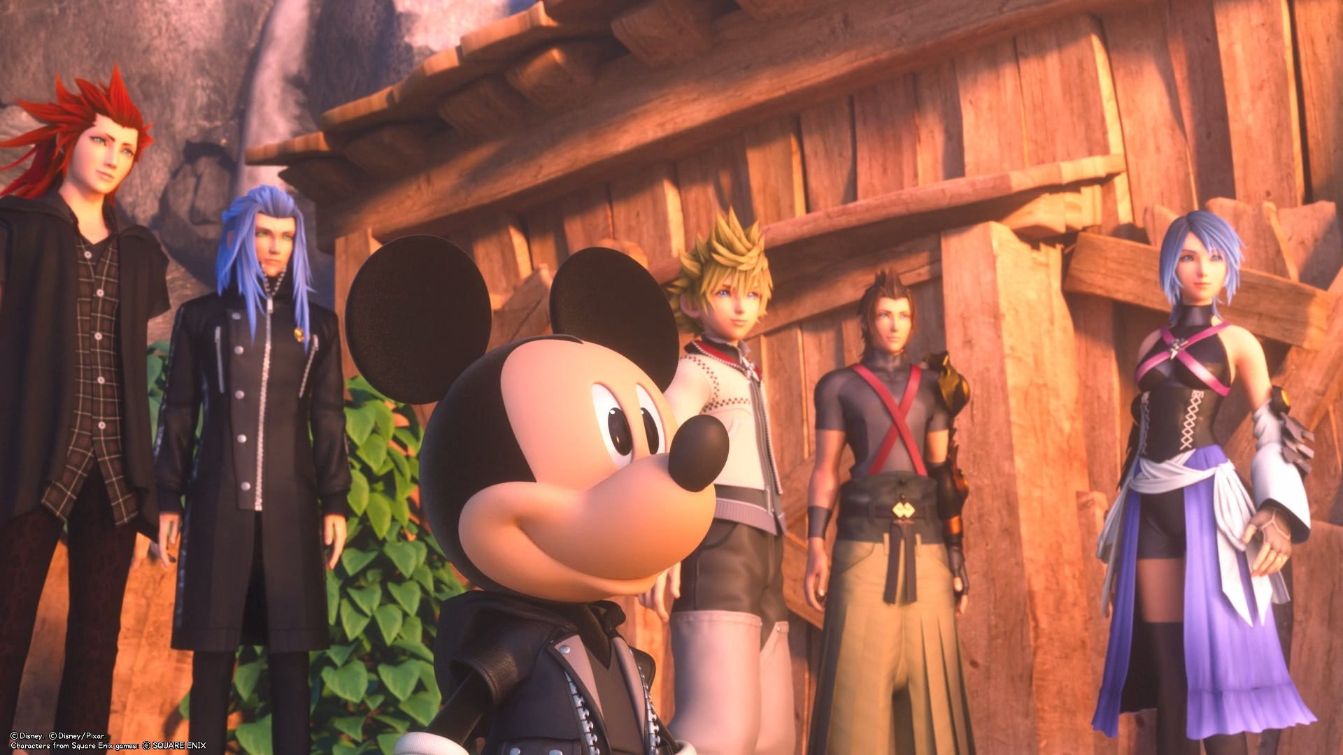 Kingdom Hearts 3 Reminds Us Why Video Games Need Epilogues