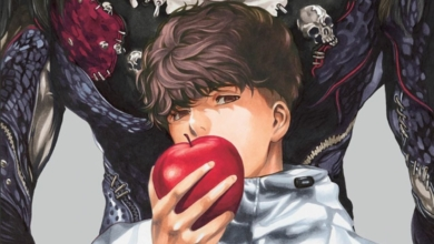 Photo of A New Death Note One-Shot Manga Is Available Online for Free