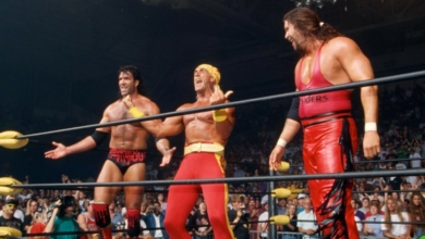Photo of Every Member of the nWo, Ranked