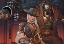Photo of Imminent Overwatch Mardi Gras Event Appears to Have Leaked