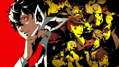 Photo of Persona 5 Royal Preview: I'm Just Happy to See My Friends Again