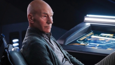 "Photo of Star Trek: Picard Episode 3 ""The End is the Beginning"" Review: 24th Century Vape Clouds"