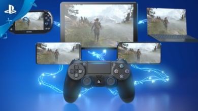 Photo of PlayStation Survey Hints at Possible PS4 Remote Play on Switch