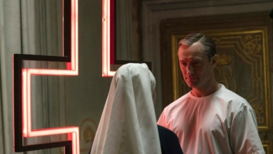 Photo of Papal Bull Resurrection 7: God, We Need to Talk About Eric
