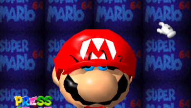Photo of Office Hours: Mario's Remasters are NOT Missing