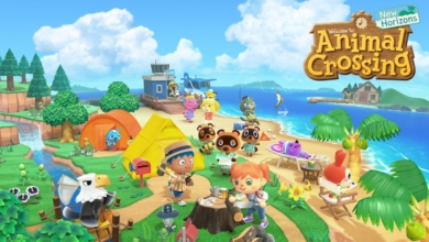 Photo of We Got An Early Look at Animal Crossing: New Horizons