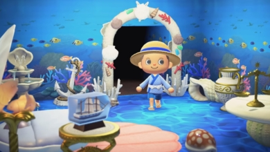 Photo of Animal Crossing: New Horizons Best Wallpapers Guide – Most Popular Wallpapers
