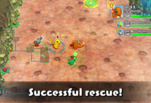 Photo of Pokemon Mystery Dungeon DX Recruitment & Camp Guide – Recruiting Pokemon, Setting Up Camps