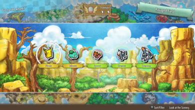 Photo of Pokemon Mystery Dungeon DX Ranks Guide – Rescue Team Ranks, Rank Up Rewards