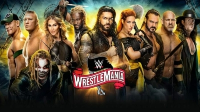 Photo of Too Big For One Night: WrestleMania 36 Preview and Predictions