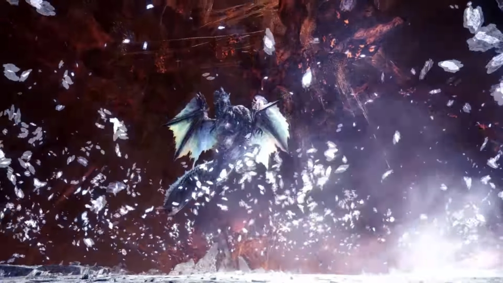 Alatreon Weakness Guide Mhw Tips Ailment Guide