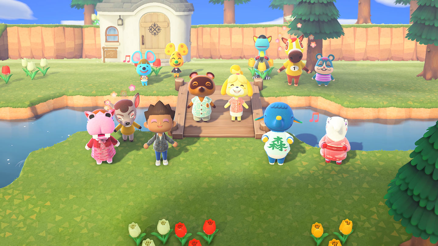 Animal Crossing New Horizons Tips Guide 9 Things The Game Doesn