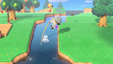 Photo of Animal Crossing: New Horizons Vaulting Pole & Bridges Guide – How to Cross Rivers