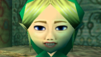 Photo of Revisiting BEN Drowned on the 20th Anniversary of Majora's Mask