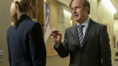 Photo of Better Call Saul Season 5, Episode 6 'Wexler v. Goodman' Review